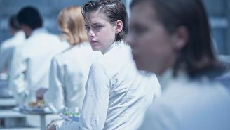 'The Danish Girl,' Kristen Stewart and more set sail for the 2015 Venice Film Festival