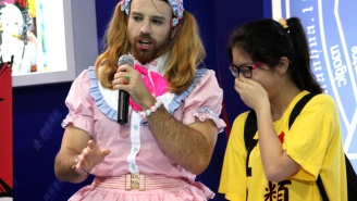 Meet Ladybaby, Where Heavy Metal And Aussie Pro Wrestling Meet J-Pop