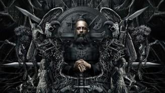 Vin Diesel's 'The Last Witch Hunter' Posters Could Be Peak Vin Diesel