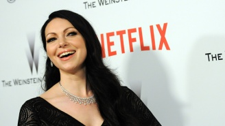 Laura Prepon's Interview About Scientology Is Full Of Baffling Nonsense