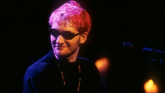 Remembering Layne Staley, Grunge's Most Heartbreaking And Brutally Honest Lyricist