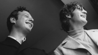 What Really Went On Between John Lennon And Beatles Manager Brian Epstein?