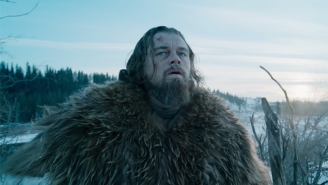 Safety Concerns About Production On 'The Revenant' Reportedly Fell On Deaf Ears