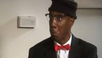 Learn From Leon Black's Life Lessons On 'Curb Your Enthusiasm'