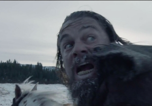 Leonardo DiCaprio is out for revenge in glorious new teaser for 'The Revenant'