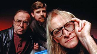 The Lone Gunmen Will Also Appear In The 'X-Files' Revival