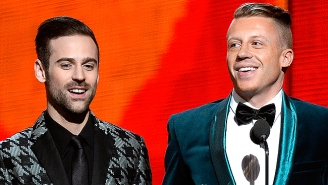 Macklemore Opened Up About His Recent Relapse With Pills And Weed