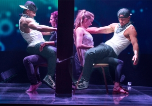'Magic Mike XXL': The woman's dollar and the fantasy business