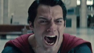 'Batman V Superman' Was Inspired By One Of Superman's Lamest Villains
