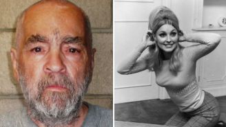 Lifetime Wants To Get In On The Manson Murder Business