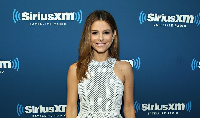 SiriusXM's 'Town Hall' With Rob Gronkowski Hosted By Maria Menounos
