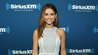 Maria Menounos Is Taking Over 'E! News' For The Controversial Giuliana Rancic