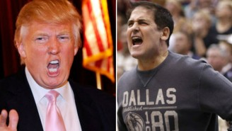 Mark Cuban Weighs In On Donald Trump's So-Called Billions, Calls Him A 'Paper Tiger'