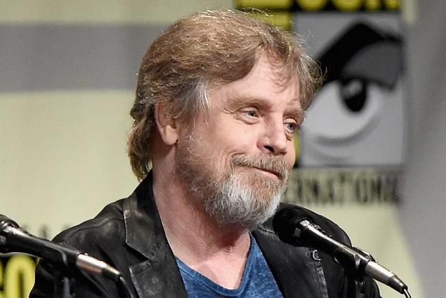 Star Wars: The Force Awakens Panel At San Diego Comic Con - Comic-Con International 2015