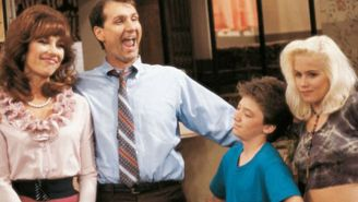 The Bundy-Griswold Connection And More 'Married… With Children' Surprising Facts