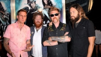 Mastodon Canceled Several International Shows To Deal With 'A Personal Family Matter'