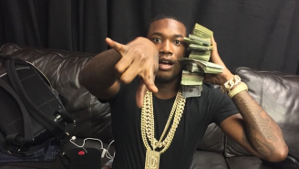 These Are The 11 Meek Mill Songs That Will Blow Out Your Speakers