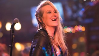 Review: Meryl Streep shows an unexpected rock and roll soul in 'Ricki and the Flash'