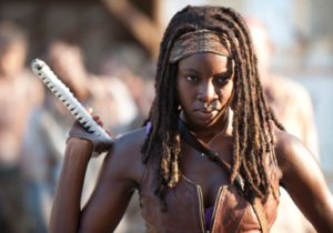 Michonne Quotes For When You Need To Cut A Problem In Half