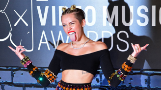 What Insane Things Will Miley Cyrus Do As Host Of The VMAs? Here Are 10 Predictions.