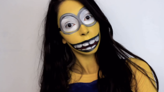 These People Took Their 'Minions' Devotion Too Far