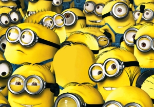 Potty-Mouthed 'Minions' Happy Meal Toys Drop F-Bombs, Say Concerned Parents