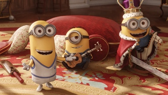Weekend Box Office: 'Minions' Had A Historically Huge Opening Because #Branding