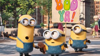Box Office: 'Minions' opens bigger than 'Despicable Me 2' with $115.2 million