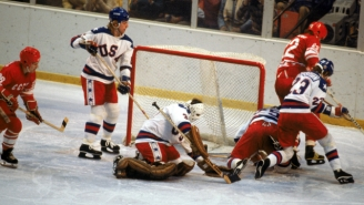 Jim Craig Plans On Selling Some Of His 'Miracle On Ice' Memorabilia