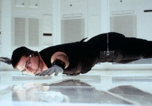 The Next 'Mission Impossible' Sequels Probably Won't Launch Tom Cruise To The Moon