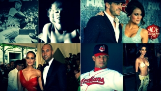 Remembering Some Of The Most Famous Ballplayer/Celebrity Relationships