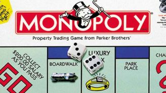 The most addictive theme song ever: 1990's 'Monopoly' game show