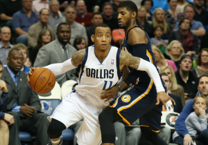 The Pacers Are Reportedly 'Pushing Hard' To Sign Monta Ellis
