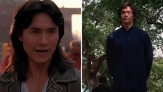 'Enter The Dragon' And 'Mortal Kombat' Are Basically The Same Movie, Except For All That Magic Stuff