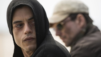 What's On Tonight: 'Mr. Robot' And The ESPYs Nomination Special