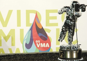 Do You Remember These Five Bizarre MTV VMA Categories From Years Past?