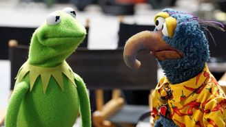 It's time to meet 'The Muppets' new mockumentary style for ABC sitcom