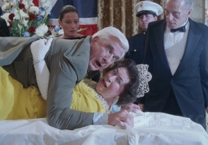 Celebrate America's Greatest Detective With These 'Naked Gun' Quotes