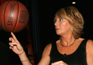 The Kings Make Nancy Lieberman The NBA's Second Female Assistant Coach
