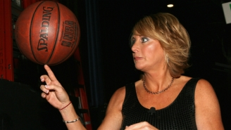 The Kings Make Nancy Lieberman The NBA's Second Female Assistant Coach