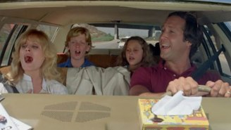 Survive The Holiday Road With These 'National Lampoon's Vacation' Inspired Travel Tips