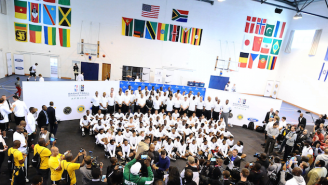 The NBA Is Reportedly Opening Youth Training Academies Across The Globe