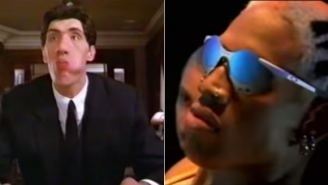 'A Dirty Diaper Bag': Here Are The Worst Movies Featuring NBA Players
