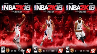 NBA 2K16 Could Reportedly Feature These Select College Basketball Teams
