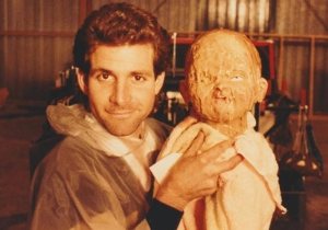 The man who brought Chucky to life has died
