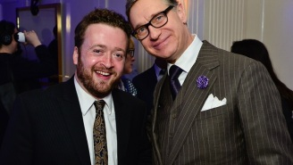 Neil Casey Reunites With Paul Feig To Play A Mystery Villain In 'Ghostbusters'
