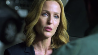 15 thoughts about the 15 seconds of new 'X-Files' footage