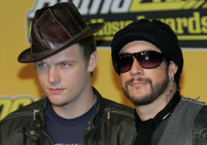 NSYNC And Backstreet Boys Members Are Making A Zombie Movie Together