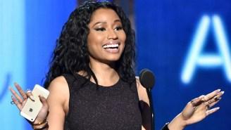 Nicki Minaj's Biographical TV Series Finally Has Its Cast