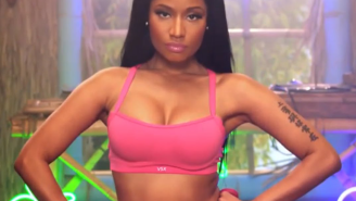 Nicki Minaj calls out the VMAs for racism, Taylor Swift makes it all about her